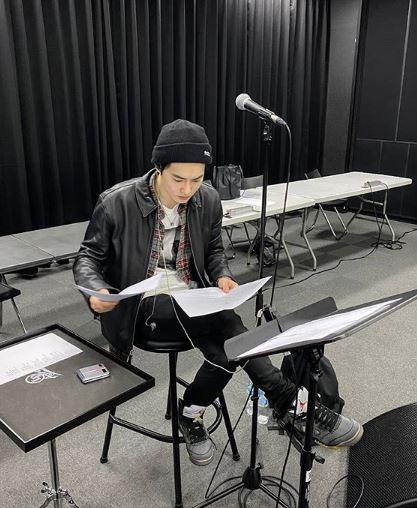 Suho Singer, Artist, EXO
