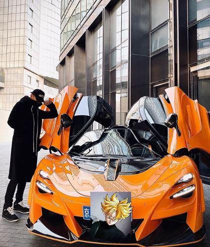 Z Tao Car, Net Worth