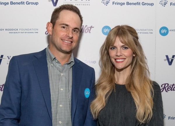 Brooklyn Decker Married, Husband, Andy Roddick