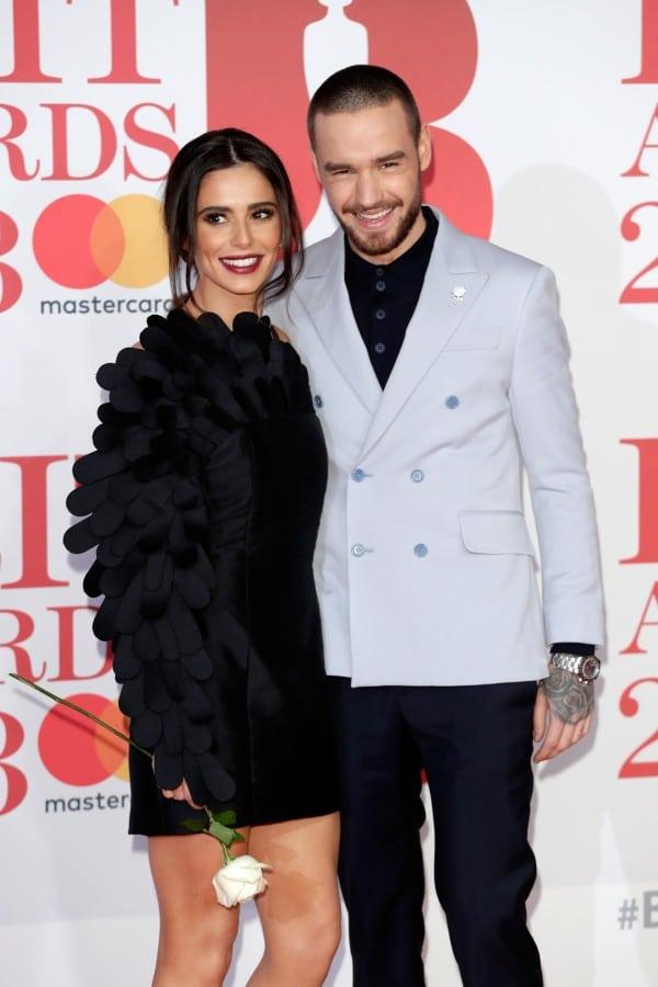 Cheryl Cole Dating, Ex-Boyfriend, Liam Payne