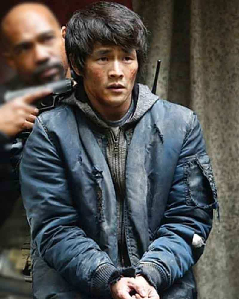 Christopher Larkin Net Worth, Salary, Income