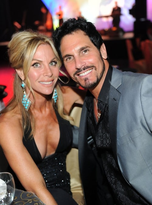 Cindi Ambuehl Married, Husband, Don Diamont