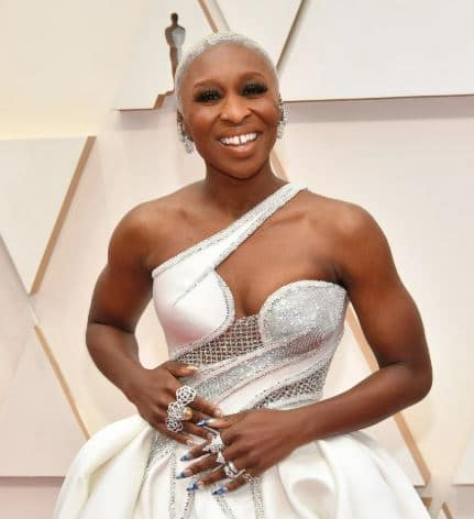 Cynthia Erivo Actress, Singer, Net Worth