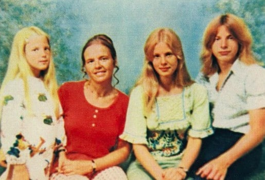 Dorothy Stratten Family, Parents, Siblings