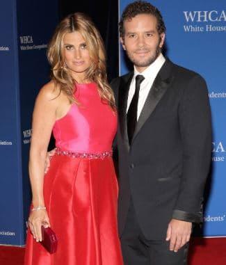 Idina Menzel Married, Husband, Aaron Lohr