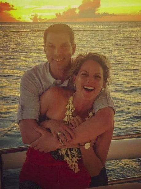 Jamie Yuccas Relationship, Dating, Boyfriend