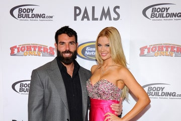 Jessa Hinton Dating, Ex-Boyfriend, Dan Bilzerian