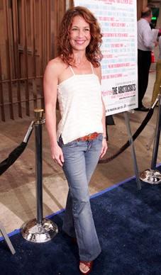 Julie Warner Body Size, Height, Weight