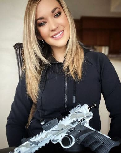 Katie Pavlich Blogger, Author, Income