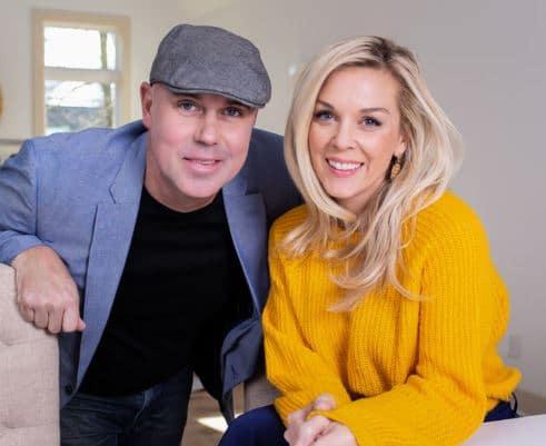 Kortney Wilson Married, Ex Husband, Dave Wilson