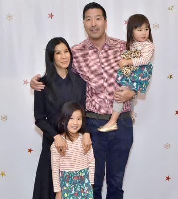 Lisa Ling Married, Husband, Children, Parents