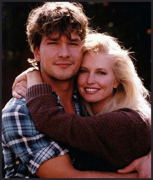 Lisa Niemi Married, Husband, Patrick Swayze