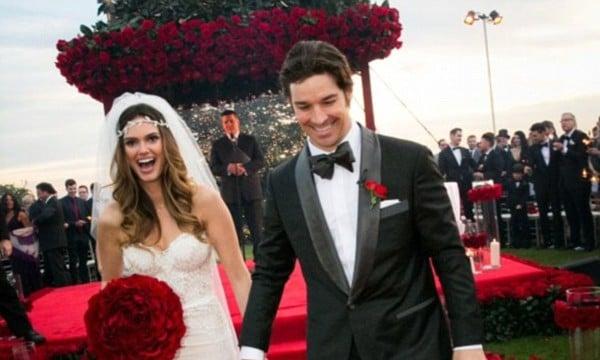 Lisalla Montenegro Married, Husband, CJ Wilson