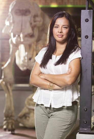 Liz Bonnin Relationship, Dating, Boyfriend