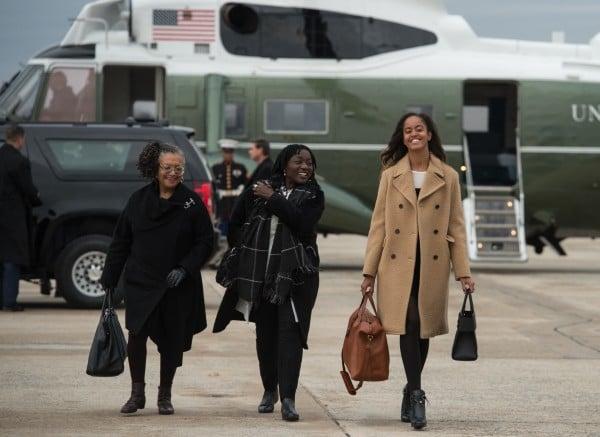 Malia Obama Net Worth, Income, Salary