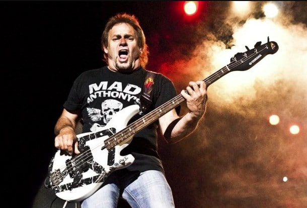Michael Anthony Career, Income, Salary