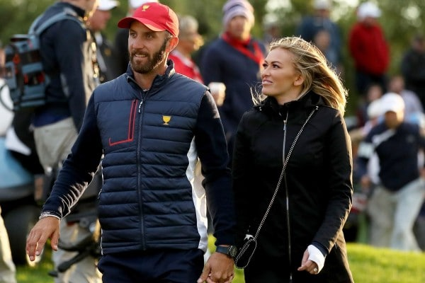 Paulina Gretzky Married, Husband, Dustin Johnson