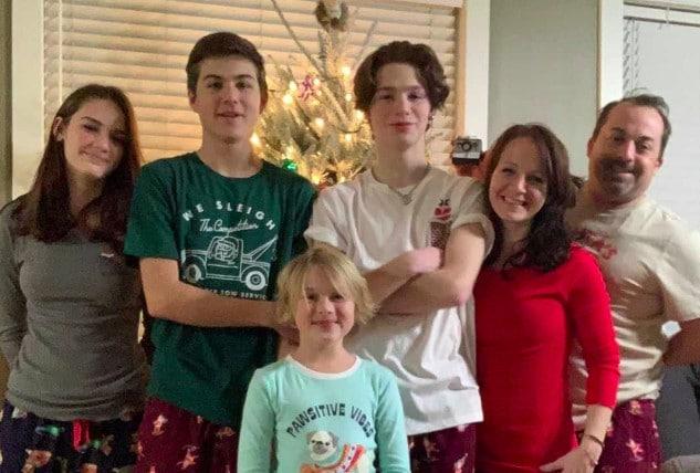Payton Moormeier Family, Parents, Siblings