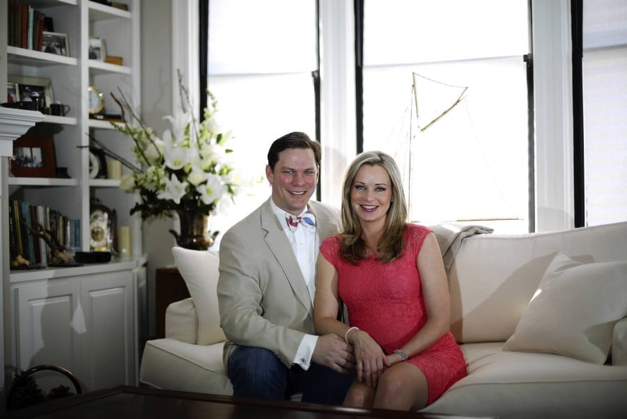 Sandra Smith Married, Husband, John Connelly