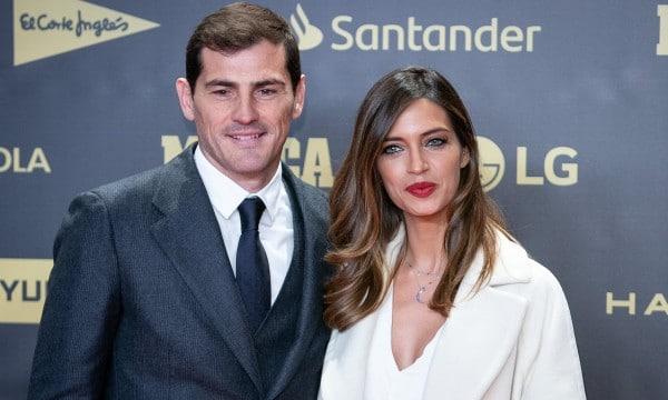 Sara Carbonero Married, Husband, Iker Casillas