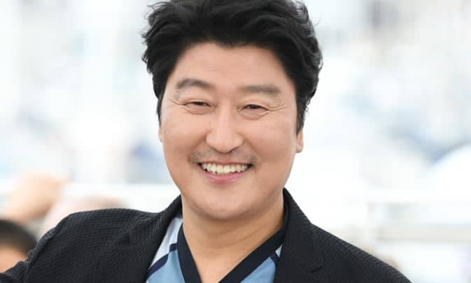 Song Kang Ho Bio Wiki Net Worth Married Wife Age Height