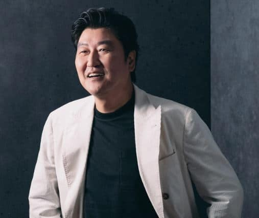 Song Kang Ho Net Worth, Salary, Income