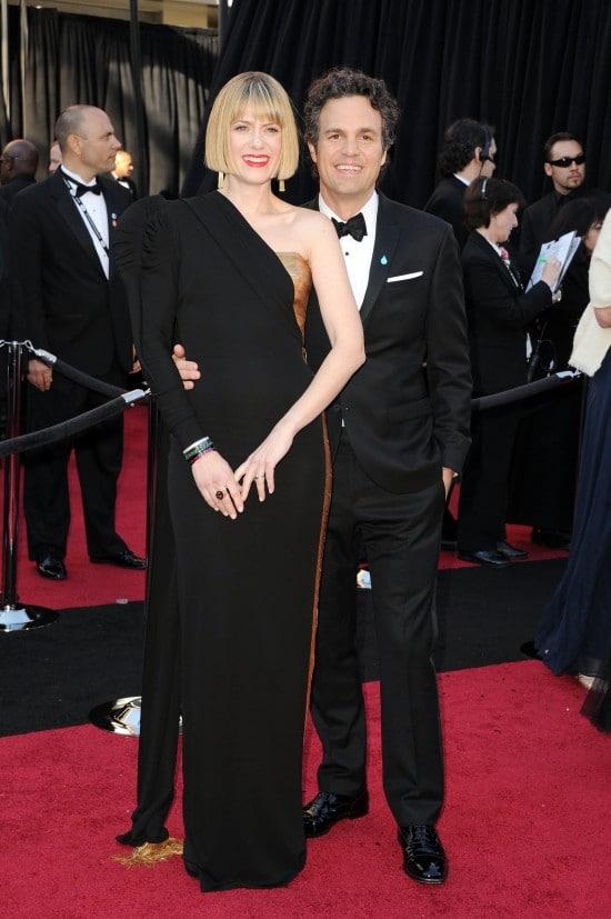 Sunrise Coigney Married, Husband, Mark Ruffalo