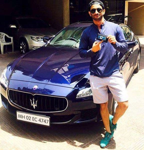 Sushant Singh Rajput Net Worth, Salary, Income