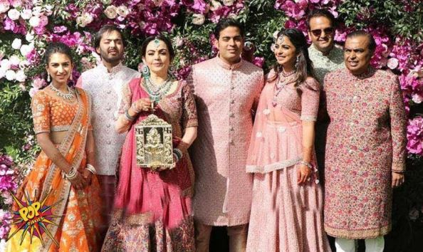 Akash Ambani Wiki, Bio, Net Worth, Family