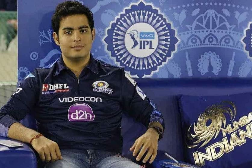 Akash Ambani Wiki, Bio, Net Worth, Wife, Parents