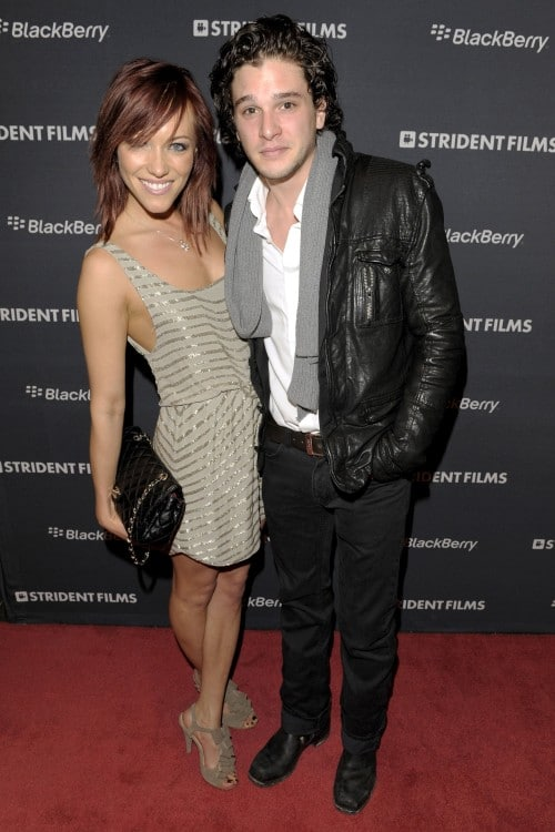 Anna Cyzon Dating, Ex-Boyfriend, Kit Harrington