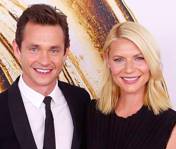 Claire Danes Relationship, Married, Husband