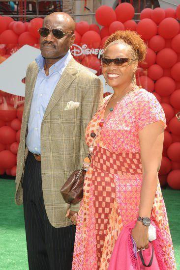Delroy Lindo Married, Wife, Children