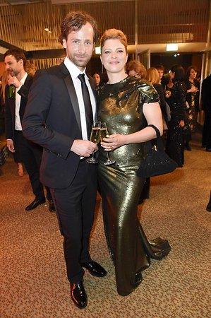 Jordis Triebel Married, Husband, Children