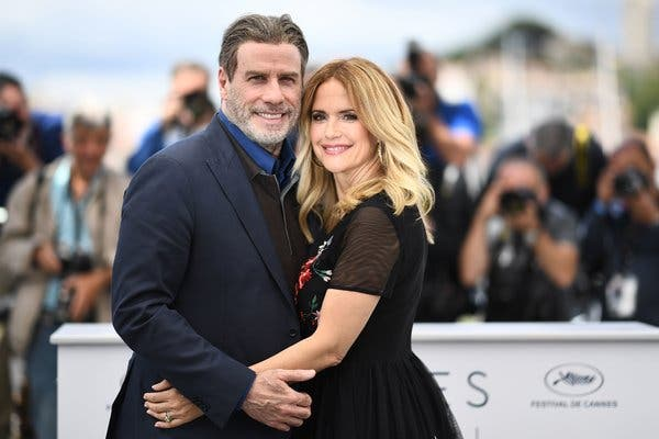 Kelly Preston Married, Husband, Children
