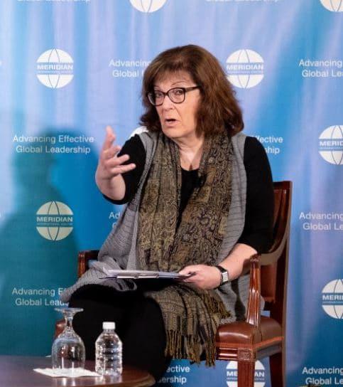 Barbara Starr Journalist, CNN, Income