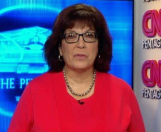 Barbara Starr Net Worth, Salary, CNN