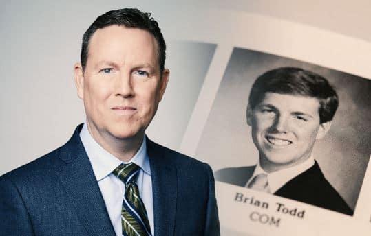Brian Todd Net Worth, Salary, Income