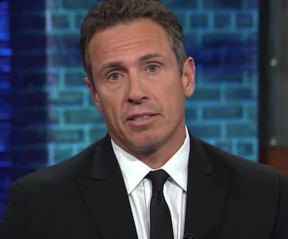 Chris Cuomo Net Worth, Salary, Income