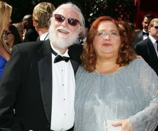 Conchata Ferrell Married, Husband, Arnie Anderson