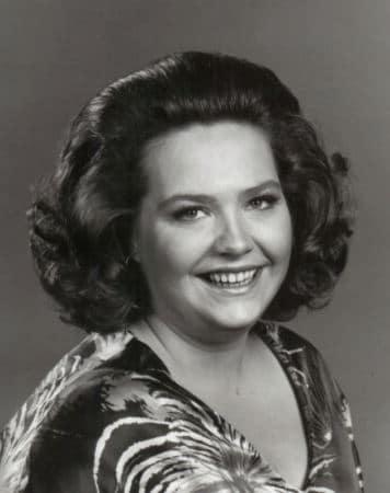 Conchata Ferrell Young, Age, Bio