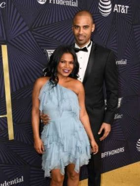 Ime udoka Engaged, Wife, Dtaing, Girlfriend
