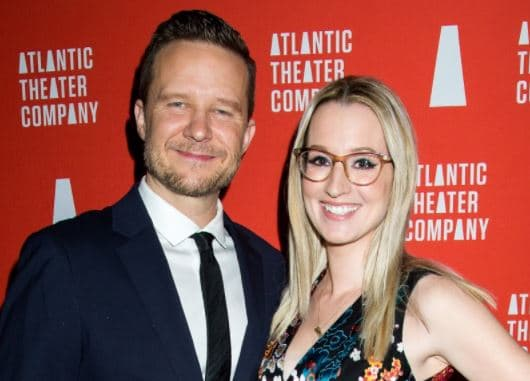 Ingrid Michaelson Married, Husband