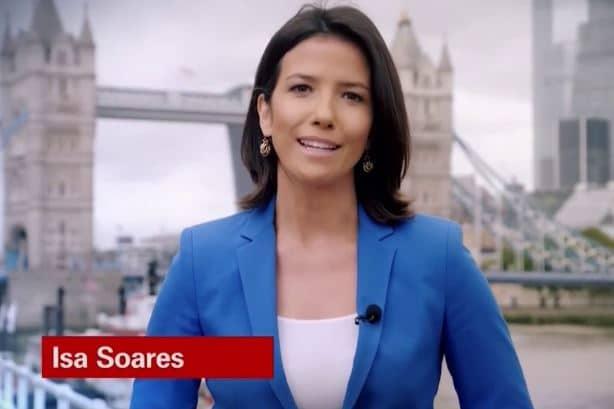 Isa Soares Net Worth, Salary, Income