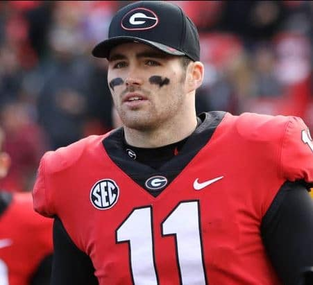 Jake Fromm Net Worth, NFL, Salary