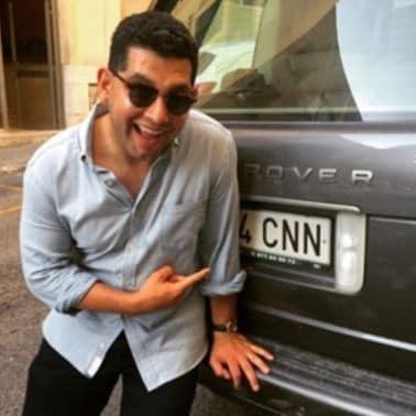 Nick Valencia Car, Net Worth