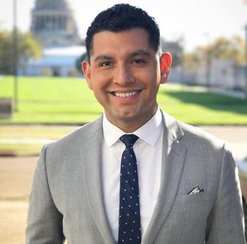 Nick Valencia Net Worth, Salary, Income