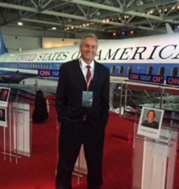 Paul Vercammen CNN, Journalist