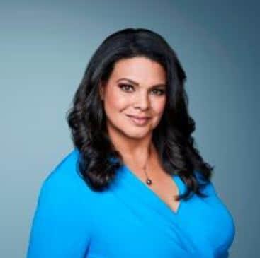Sara Sidner CNN, Journalist, Income