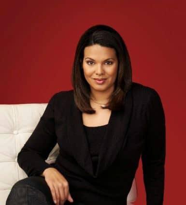 Sara Sidner Net Worth, CNN, Income, Salary